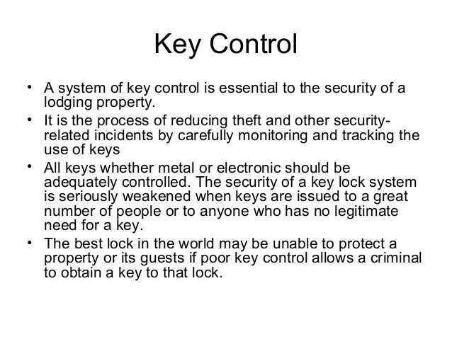 Key and key control 14 if there is no key card pronofoot35fo Images