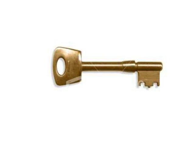 Key And Key Control