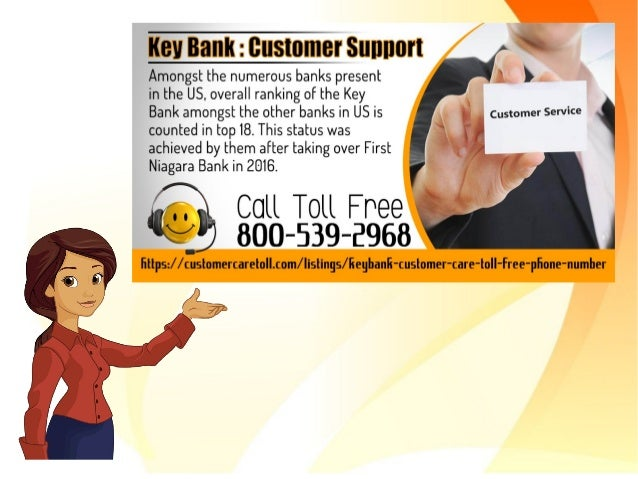 Key Bank ensures that all the banking related work whether it belongs to commercial, consumer, private, pe...