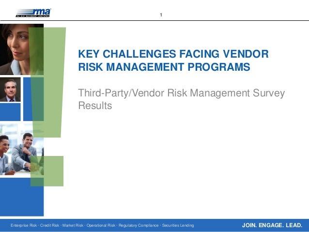 how to start a vendor management program