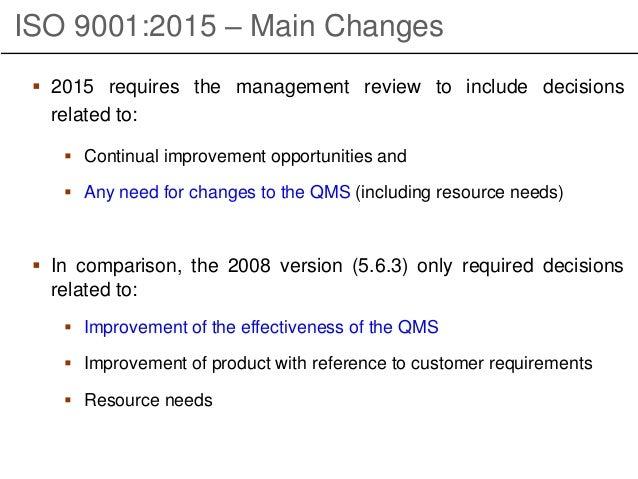 The impact of ISO      effectiveness on the performance of service  companies  PDF Download Available  SlideShare