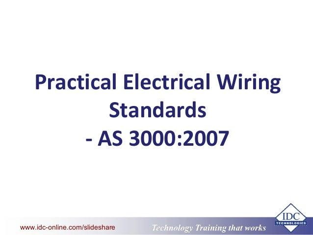 key elements of australian wiring standards. Black Bedroom Furniture Sets. Home Design Ideas