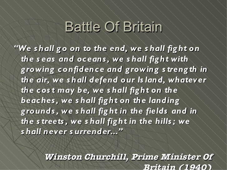 'We shall fight on the beaches': 3 things you never knew about Churchill's most famous speech