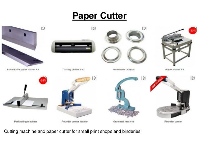 Pad Printing Machines and Kit