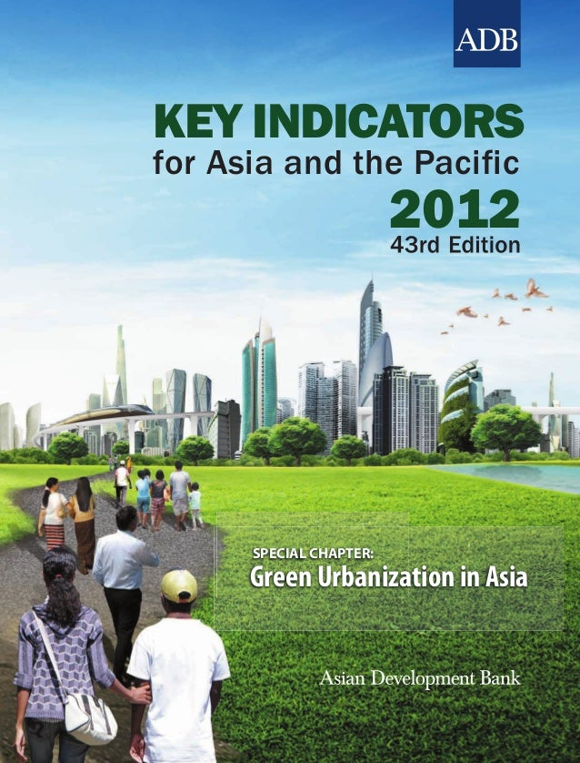 Key Indicators for Asia and the Pacific 2012                                                                              ...