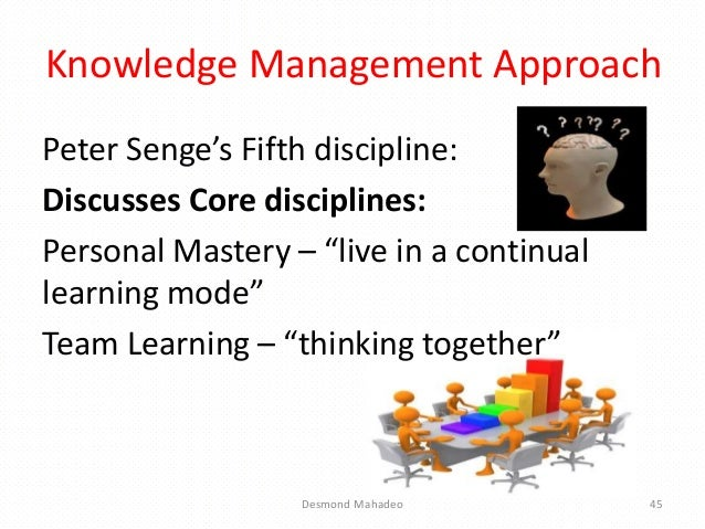 fifth discipline peter senge pdf
