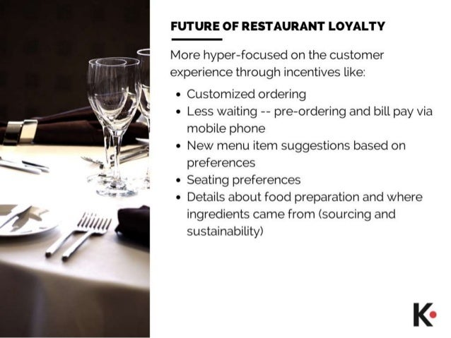how to build a successful loyalty program
