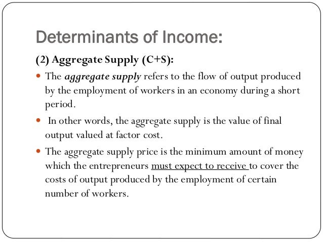 the determinants of supply chain essay The supply chain management of samsung includes the sequence of its organizations' facilities, functions and activities that are involved in producing and delivering product or service their design of supply chain management is central to the organization as it promotes the company's effectiveness and efficiency in the future.