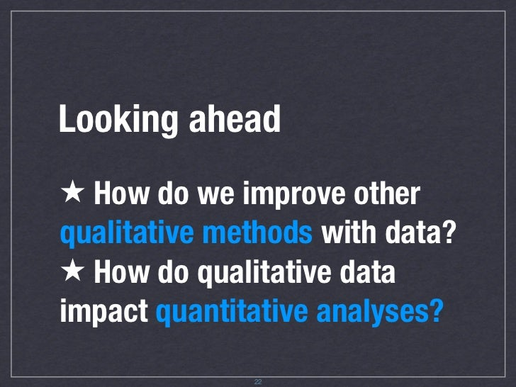 Query data can augment personas                   23