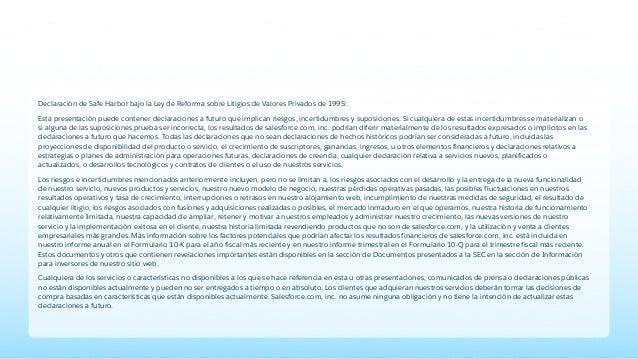 Salesforce Essentials CDMX - Nuestro Camino juntos Slide 2