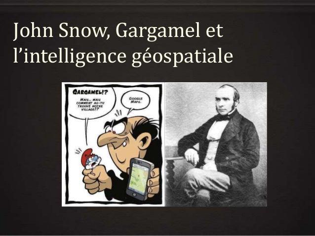 Keynote géomatique2013