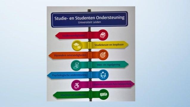 • Specifieke vragen van vluchteling-studenten beantwoorden. • Bruggen bouwen tussen vluchteling-studenten en andere studen...