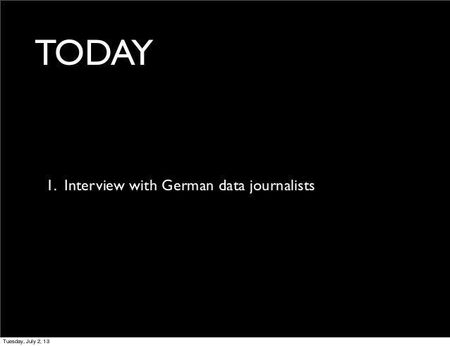 Data Journalism Do's and Don'ts - Henk van Ess Slide 3