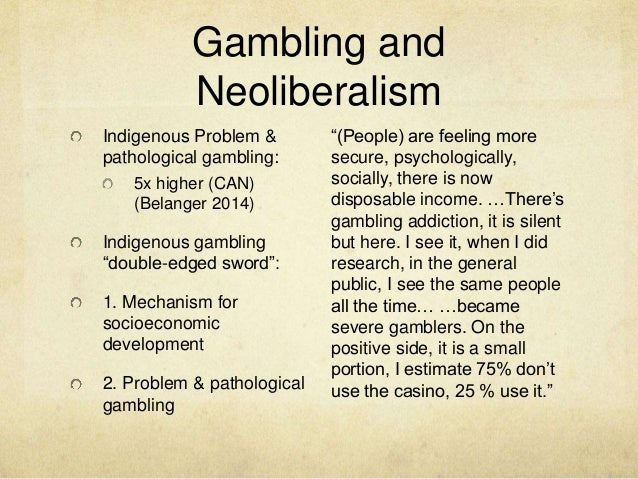 Indigenous gambling the history of women and online gambling