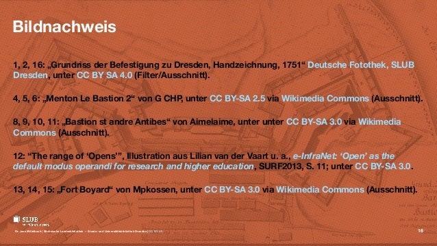 """Bildnachweis 1, 2, 16: """"Grundriss der Befestigung zu Dresden, Handzeichnung, 1751"""" Deutsche Fotothek, SLUB Dresden, unter ..."""
