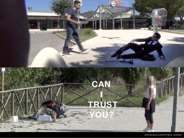 ERIKSCHOPPEN.COM CAN I TRUST YOU?