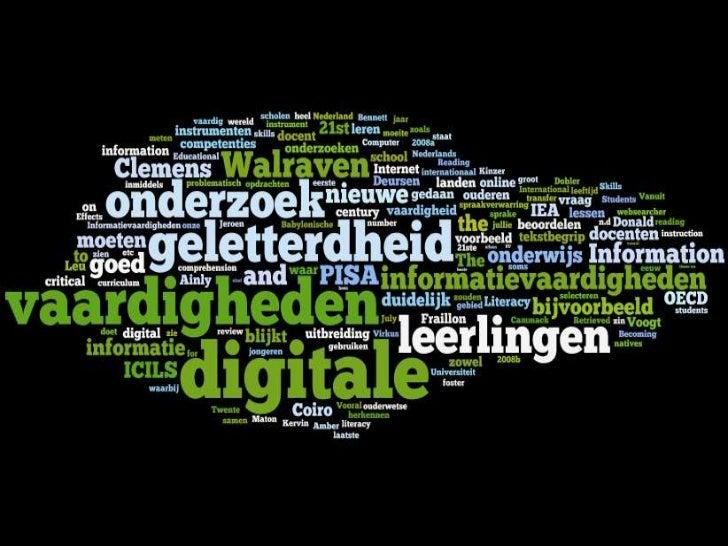 Modern Times Industriele >>>>>> kennis- en informatiesamenleving ICT grote invloed op informatie(verwerking) en communic...