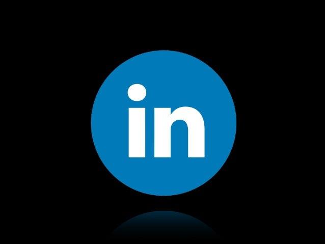 POURQUOI LINKEDIN ?  300 millions de membres !  Très utile pour l'influence  et la génération de leads  Cibler - Publier -...
