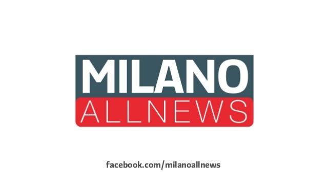 facebook.com/milanoallnews