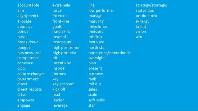 Principles of Very Fast Organizational Transformation Principle No. 1: Principled, not ambiguous Think Lean, TQM, Agile, Q...