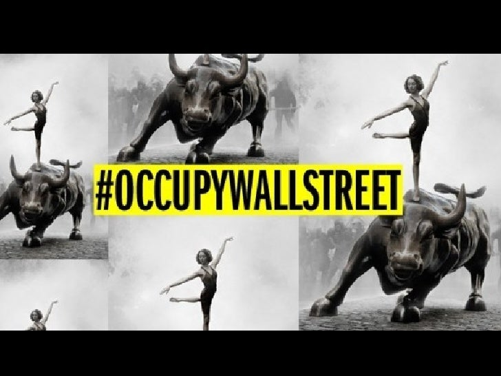occupy wall street occupy wall street adbusters campaigns