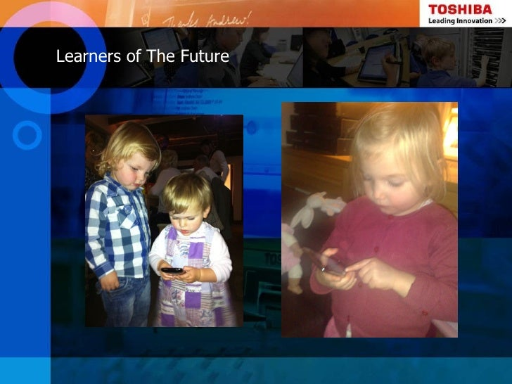 Learners of The Future