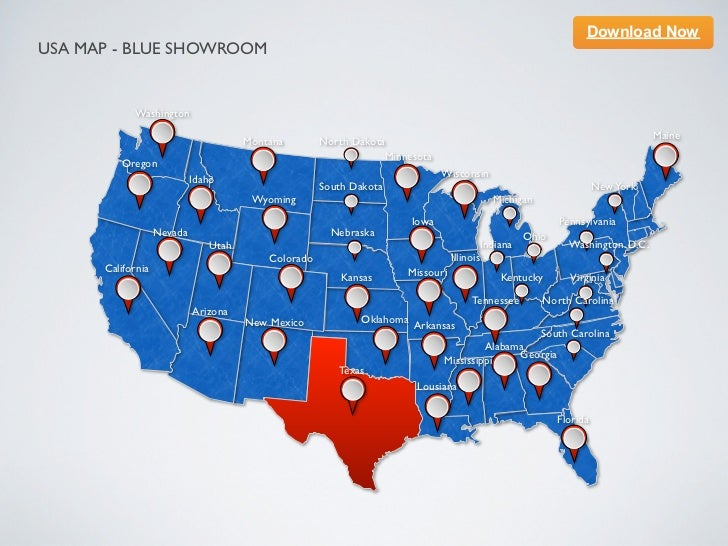 Keynote template] USA Map - Blue on mississippi template, usa maps united states, america powerpoint template, maryland template, animals template, california template, arizona template, oklahoma template, ball template, virginia template, oregon template, florida template, bike template, north carolina template, new jersey template, louisiana template, world template, new york template, wisconsin template, ohio template,