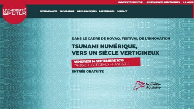 PANORAMA de CYBERSECURITE Thierry Berthier