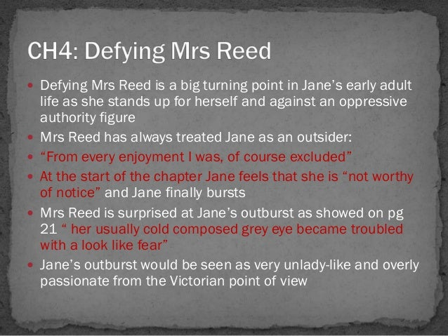 Key Passages In Jane Eyre Extraordinary Quotes Jane Eyre