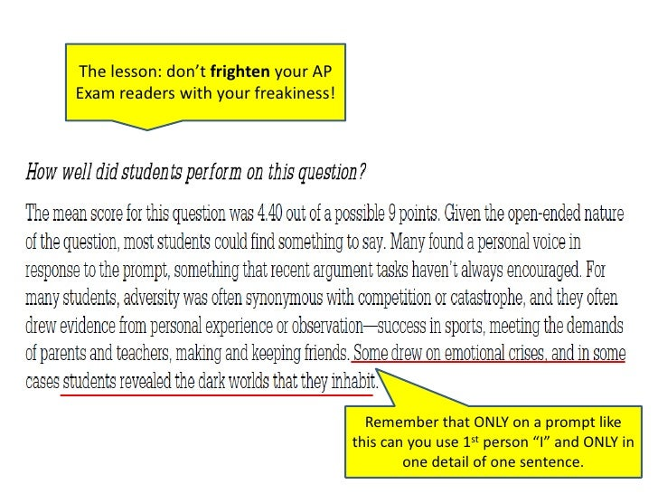 ap synthesis essay powerpoint How to write an analytical essay example topics outline essaypro slideplayer college essay writing examples graduate school essays examplesessay for private high school admission types of validity in graduate school your own modest proposal ap english pinterest activities identity synthesis essay topic ideas.