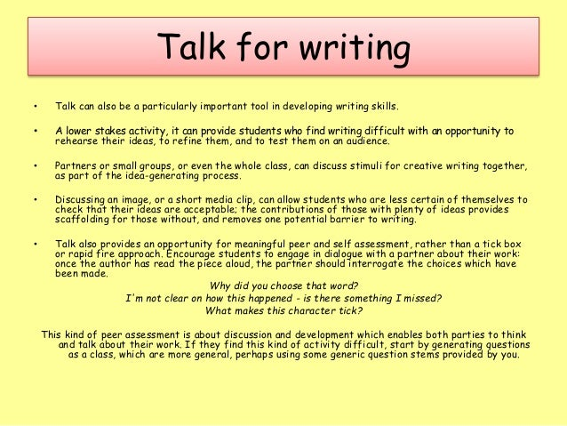 approaches to teaching essay writing Expert connection : august 01 writing essay answers: an overview of the strategic writing approach linda mason question: i'm finding that with inclusion, my students have to write lots of essays.
