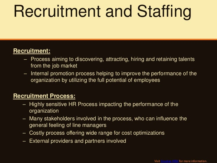 """what is staffing and steps 2 any consultant successful implementation of a strategic staffing process lies not in how these basic steps are defined the """"devil is in the details"""" ."""