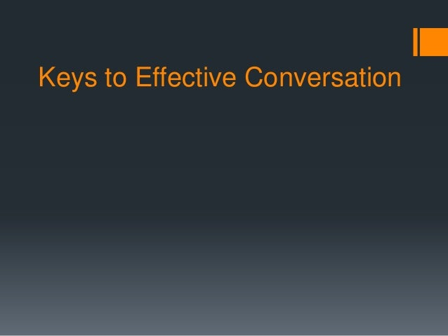 Interpersonal communication week 1