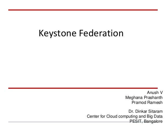 Keystone Federation                                      Anush V                             Meghana Prashanth            ...