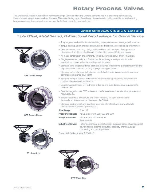 keystone valves performance butterfly valve 7