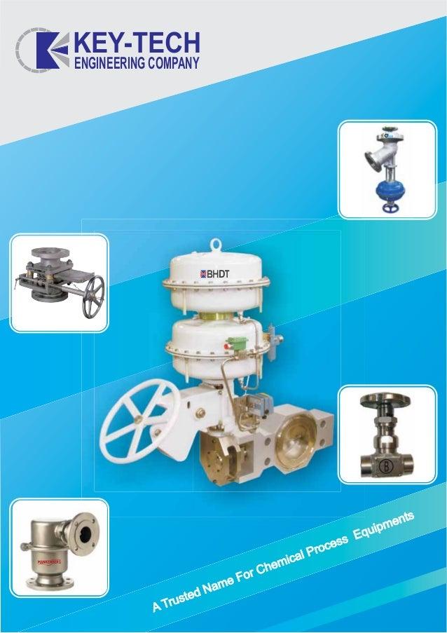 KEY-TECH ENGINEERING COMPANY  D  B  al P  ss oce r  ed  t Trus A  e Nam  F  ic hem or C  E  nts pme qui