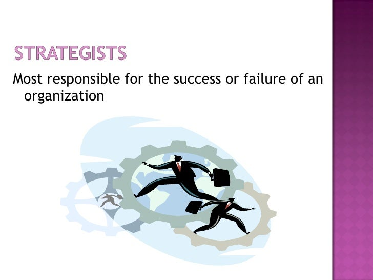 key terms in strategic management The main difference between strategic planning and strategic management is that while strategic planning focuses on making optimal strategic decisions, strategic management is all about producing strategic results, new markets, new products, new technologies etc.
