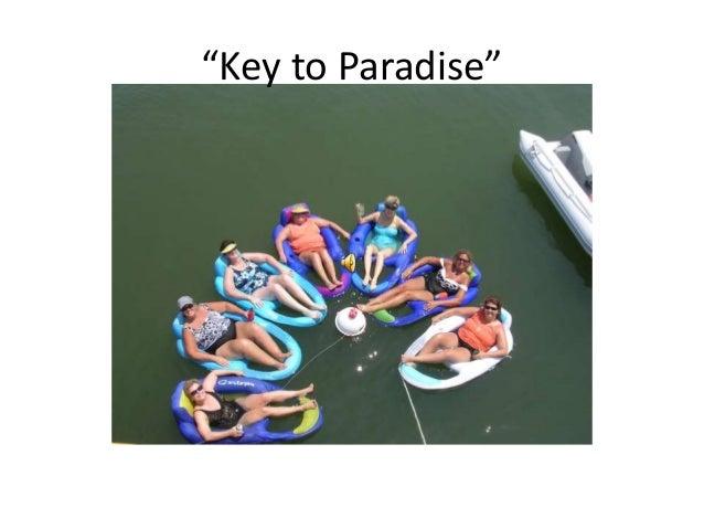 """""""Key to Paradise"""""""