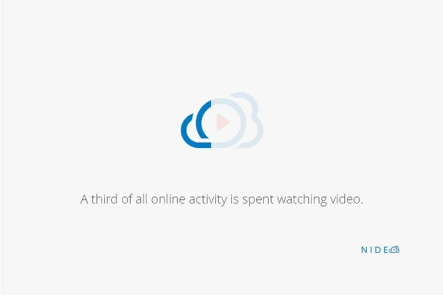 Key Facts About Online Video Slide 3