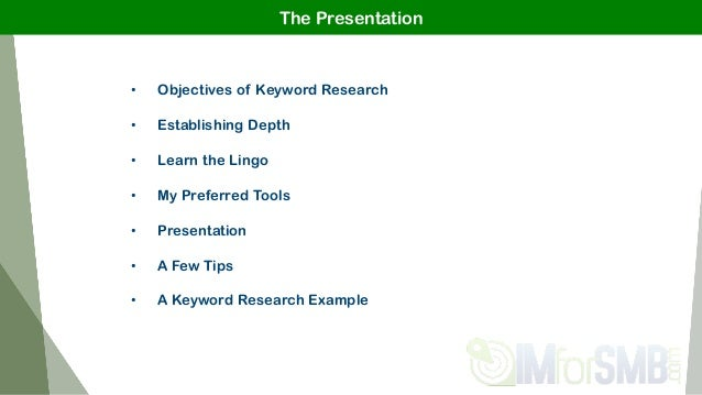 Keyword Research Tutorial - Tips, Tools & Process for SEO