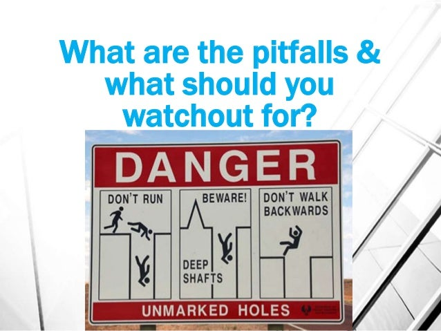What are the pitfalls & what should you watchout for? most common keyword research mistakes.
