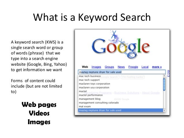 How to Use Keywords in Real Estate Marketing on the Internet