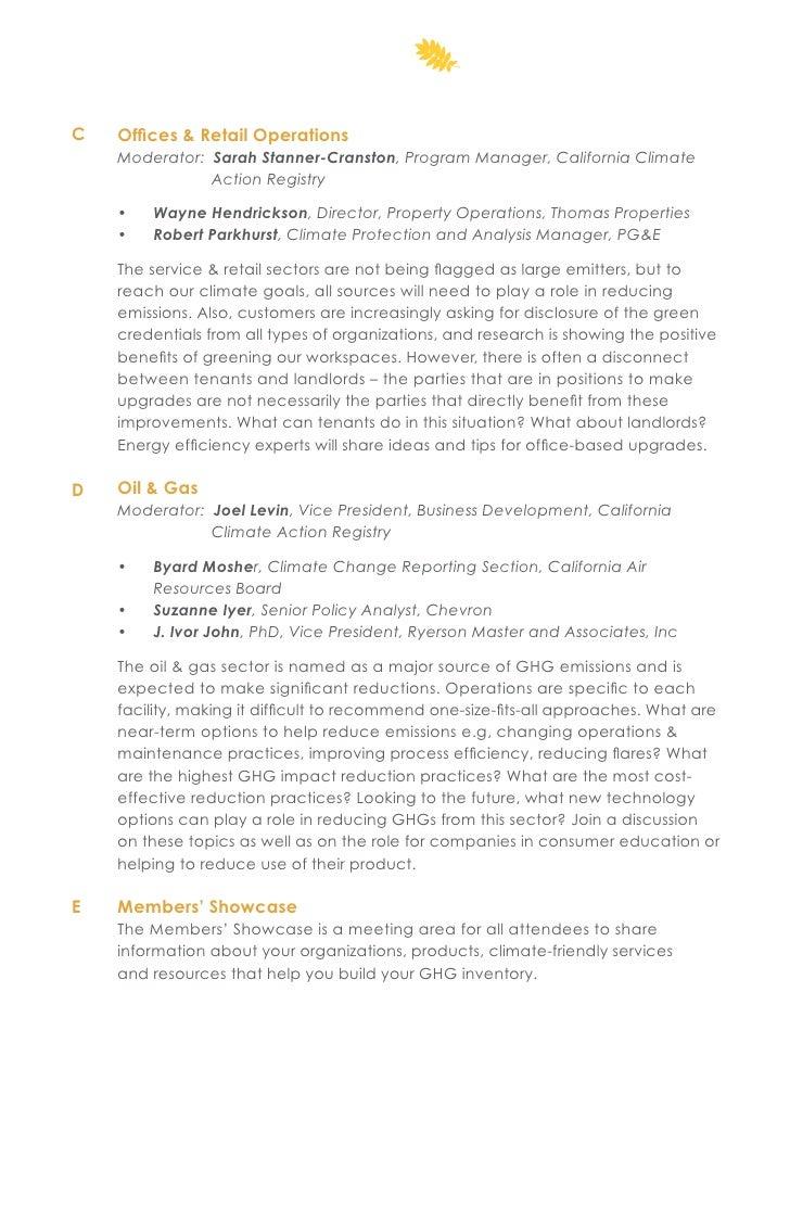 Kfatton Sample Meeting Program – Meeting Program Sample