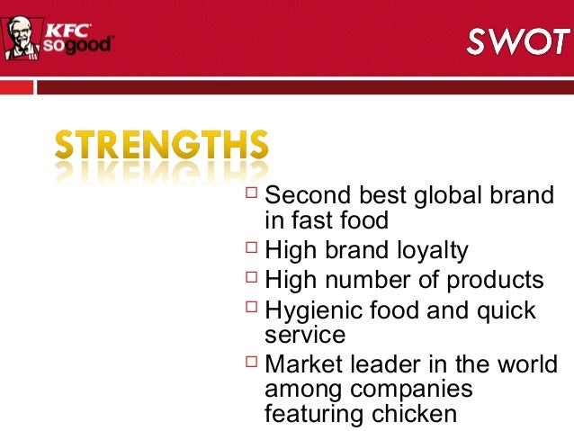 swot analysis kfc thailand Kfc swot in china essay  we choose kfc branches from uk, thailand, china,  swot analysis – peugeot in india and china 1.