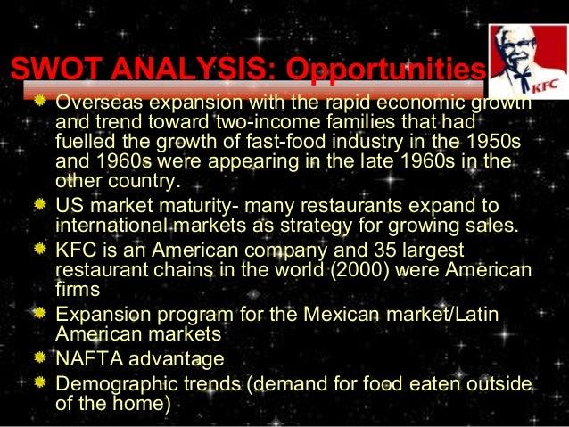 Nafta swot analysis