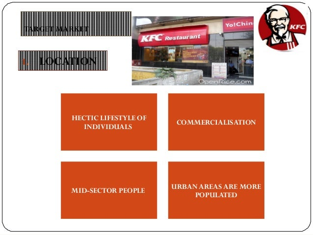stp of fast food chain As behavioral factors, burger king dividing the customer by benefits by speed and economy, regular occasion and regular user, a fast food restaurants which affordable food products that can be prepared and served within a short stipulated amount of time.