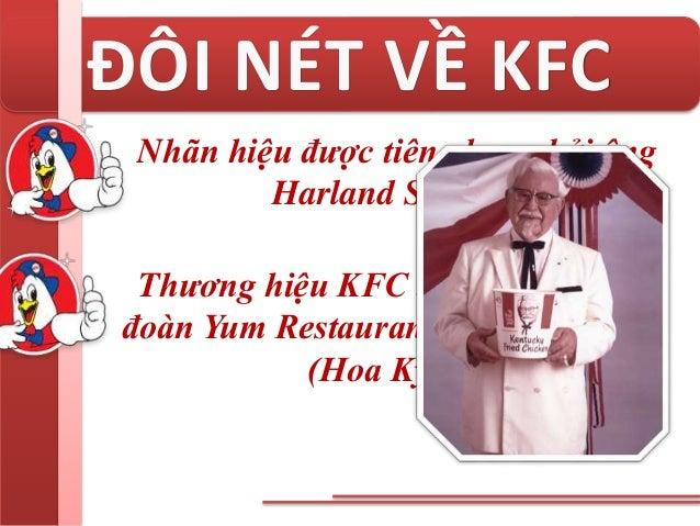 kfc segmentation Kfc marketing strategies 1 south africa, china market segmentation geographic  segmentation demographic kfc product: kfc one of the leading fast food chain.