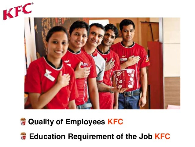 Latest Jobs at KFC in Singapore