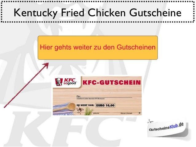 Kfc coupons juni 2019