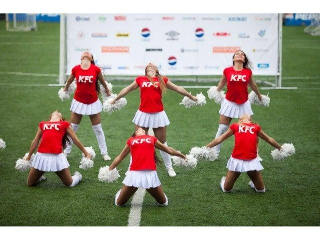 Чемпионат KFC 2014 СПБ